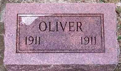 SCHEMMER, OLIVER - Sioux County, Iowa | OLIVER SCHEMMER
