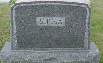SIPMA, HEAD - Sioux County, Iowa | HEAD SIPMA