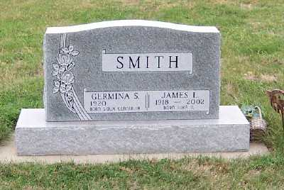 SMITH, JAMES L. - Sioux County, Iowa | JAMES L. SMITH