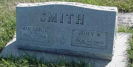SMITH, MARGURITE - Sioux County, Iowa | MARGURITE SMITH