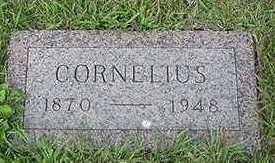 SORGDRAGER, CORNELIUS - Sioux County, Iowa | CORNELIUS SORGDRAGER