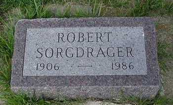 SORGDRAGER, ROBERT - Sioux County, Iowa | ROBERT SORGDRAGER