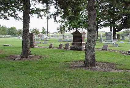 ST. JOSEPH'S CATHOLIC (HULL), CEMETERY - Sioux County, Iowa | CEMETERY ST. JOSEPH'S CATHOLIC (HULL)