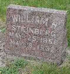 STEINBERG, WM. - Sioux County, Iowa | WM. STEINBERG