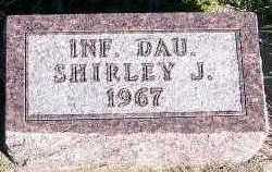 TEUNISSEN, SHIRLEY J. - Sioux County, Iowa | SHIRLEY J. TEUNISSEN