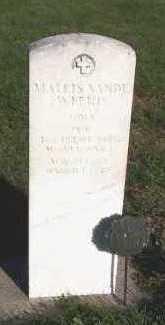 VANDEWEERD, MALLIS - Sioux County, Iowa | MALLIS VANDEWEERD