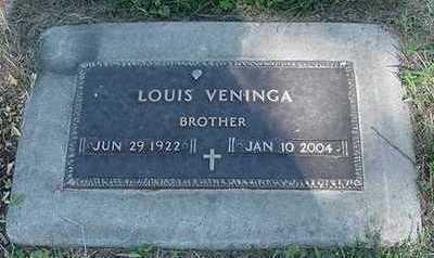 VENINGA, LOIS - Sioux County, Iowa | LOIS VENINGA