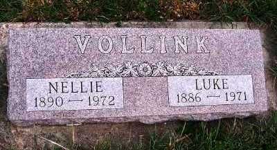 VOLLINK, LUKE - Sioux County, Iowa | LUKE VOLLINK