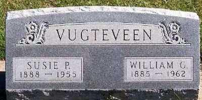 VUGTEVEEN, SUSIE P. - Sioux County, Iowa | SUSIE P. VUGTEVEEN