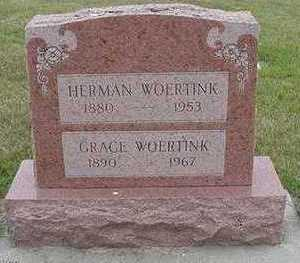 WOERTINK, HERMAN - Sioux County, Iowa | HERMAN WOERTINK