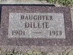 WOLFSWINKEL, DILLIE - Sioux County, Iowa | DILLIE WOLFSWINKEL