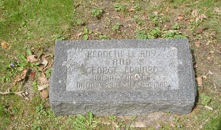 CHAPMAN, KENNETH LEROY - Story County, Iowa | KENNETH LEROY CHAPMAN