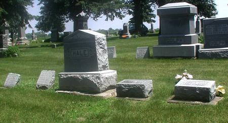 HALE, AARON - Story County, Iowa | AARON HALE