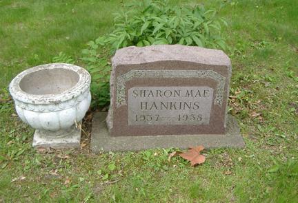 HANKINS, SHARON MAE - Story County, Iowa | SHARON MAE HANKINS