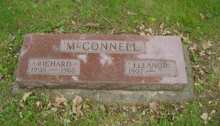 MCCONNELL, ELEANOR - Story County, Iowa | ELEANOR MCCONNELL