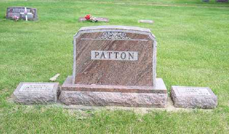 PATTON, JOHN - Story County, Iowa | JOHN PATTON