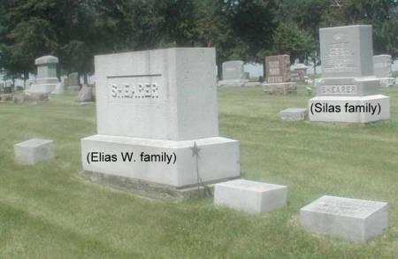 SHEARER FAMILIES,  - Story County, Iowa |  SHEARER FAMILIES