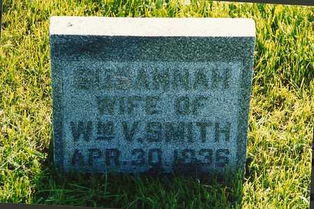 SMITH, SUSANNAH - Story County, Iowa | SUSANNAH SMITH