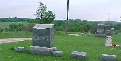 DOBSON, MONUMENT - Tama County, Iowa | MONUMENT DOBSON