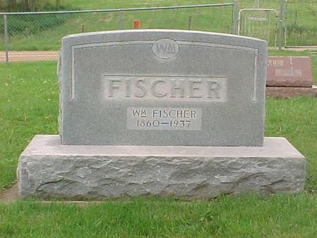 FISHER, WILLIAM - Tama County, Iowa | WILLIAM FISHER