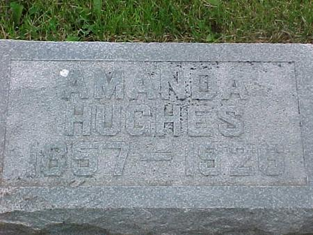 HUGHS, AMANDA - Tama County, Iowa | AMANDA HUGHS