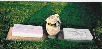 SCOFIELD, JENNIE HELEN & FERDINAND LESLIE - Tama County, Iowa | JENNIE HELEN & FERDINAND LESLIE SCOFIELD