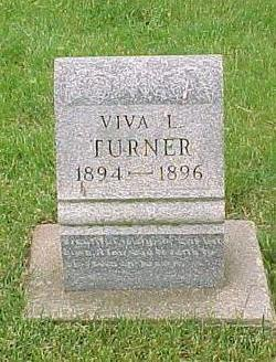 TURNER, VIVA L. - Tama County, Iowa | VIVA L. TURNER