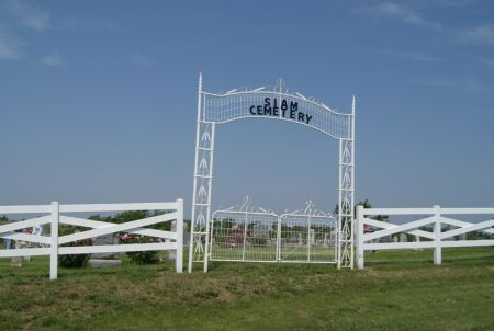 SIAM, CEMETERY - Taylor County, Iowa | CEMETERY SIAM