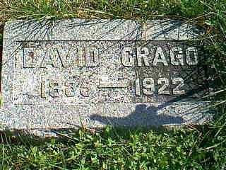 CRAGO, DAVID - Taylor County, Iowa | DAVID CRAGO
