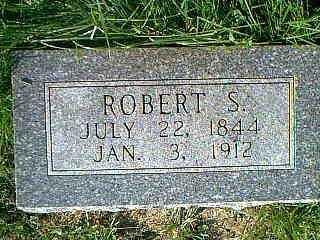 HENDERSON, ROBERT S. - Taylor County, Iowa | ROBERT S. HENDERSON