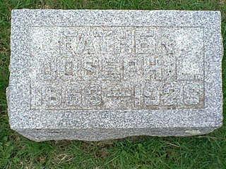 LACY, JOSEPH - Taylor County, Iowa | JOSEPH LACY