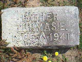 LAMBLEY, THOMAS E. - Taylor County, Iowa | THOMAS E. LAMBLEY