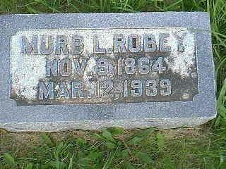 ROBEY, MURB - Taylor County, Iowa | MURB ROBEY