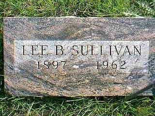 SULLIVAN, LEE B. - Taylor County, Iowa | LEE B. SULLIVAN