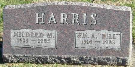 HARRIS, MILDRED - Union County, Iowa | MILDRED HARRIS