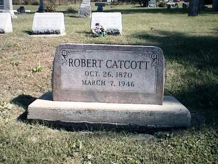 CATCOTT, ROBERT - Van Buren County, Iowa | ROBERT CATCOTT