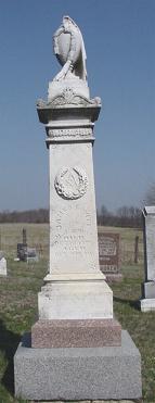 CAVITT, JAMES - Van Buren County, Iowa | JAMES CAVITT