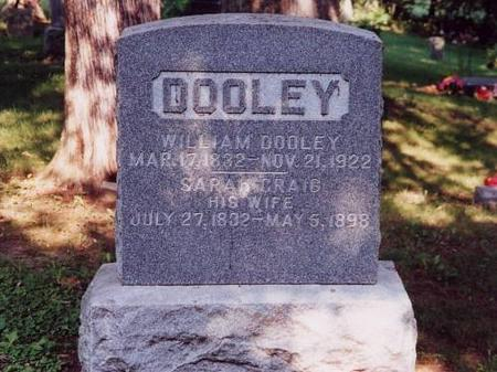 DOOLEY, WILLIAM - Van Buren County, Iowa | WILLIAM DOOLEY