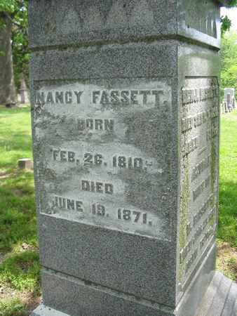 FASSETT, NANCY - Van Buren County, Iowa | NANCY FASSETT