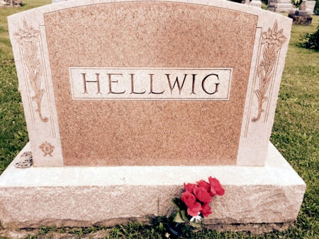 HELLWIG, FAMILY MONUMENT - Van Buren County, Iowa | FAMILY MONUMENT HELLWIG