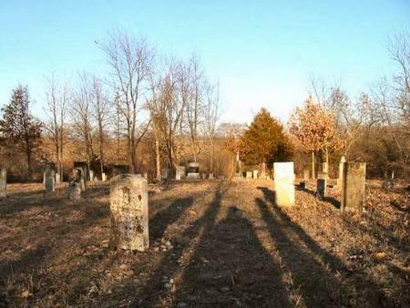 HOLSWORTH, CEMETERY - Van Buren County, Iowa | CEMETERY HOLSWORTH