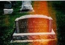 JEMISON, WARREN H. - Van Buren County, Iowa | WARREN H. JEMISON