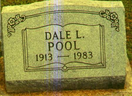 POOL, DALE - Van Buren County, Iowa | DALE POOL