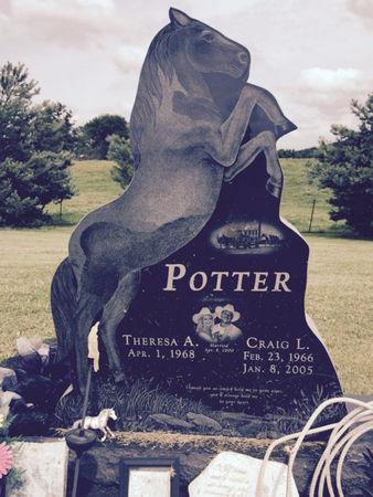 POTTER, CRAIG L. - Van Buren County, Iowa | CRAIG L. POTTER