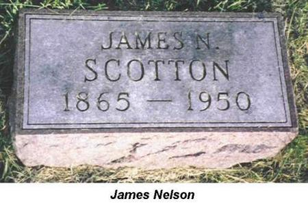 SCOTTON, JAMES N. - Van Buren County, Iowa | JAMES N. SCOTTON
