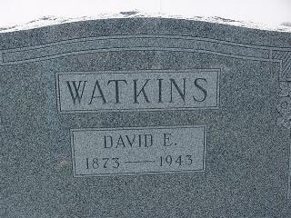 WATKINS, DAVID - Van Buren County, Iowa | DAVID WATKINS