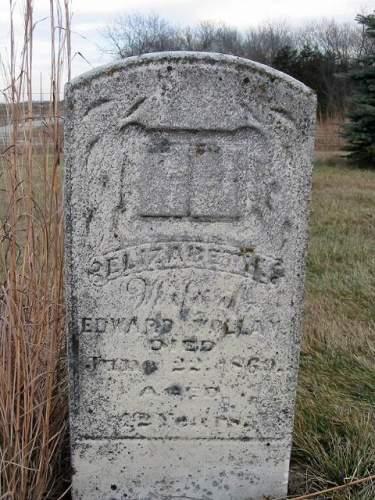 WOLLAM, ELIZABETH - Van Buren County, Iowa | ELIZABETH WOLLAM