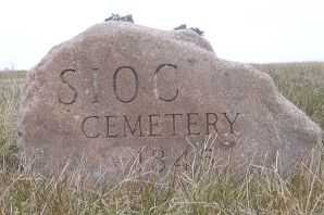 SIOC, CEMETERY - Wapello County, Iowa | CEMETERY SIOC