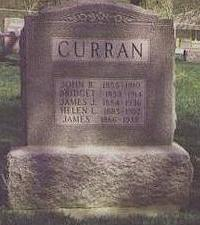 CURRAN, HELEN C. - Wapello County, Iowa | HELEN C. CURRAN