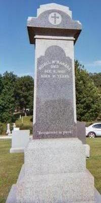 MC NAMERA, MICHAEL - Wapello County, Iowa | MICHAEL MC NAMERA